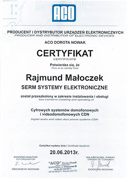 certyfikat-aco
