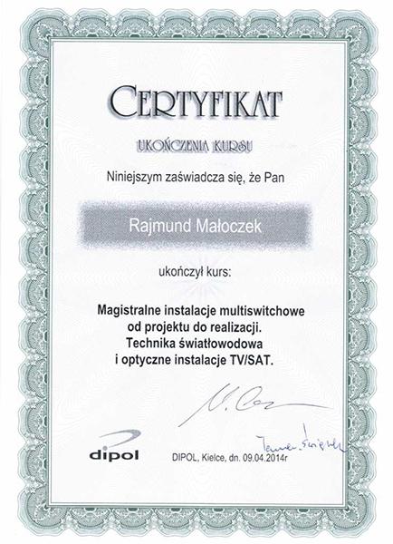 certyfikat-dipol-inst.-multiswith