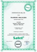 certyfikat-satel