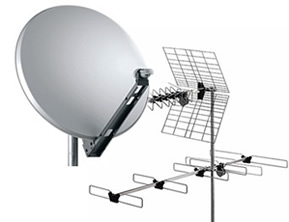 TV-SAT DVB-T